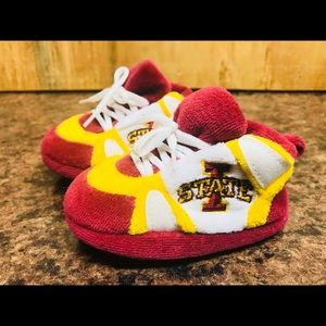 Other - Toddlers' NCAA Baby Slipper Iowa State Cyclones